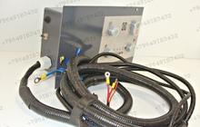 Электропроводка в сборе с пультом управления