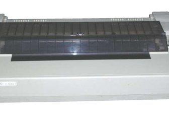 Скачать бесплатно изображение  Принтер epson LX-1050+ (б/у) 32453603 в Казани