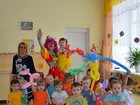 Скачать бесплатно foto  Детские праздники с веселым аниматором, 32601925 в Кемерово