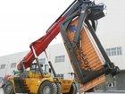 Фото в   Ричстакер SANY 40 тонн (для стандартных 20-футовых в Кемерово 0