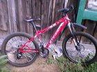 Фотография в Спорт  Велосипеды продам срочно велосипед марки стингер. 21скорость. в Кемерово 7000