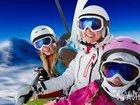 Фото в Спорт  Разное Прокат лыж и сноубордов Все комплекты НОВЫЕ! в Кемерово 450