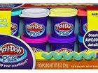 Новое фотографию  Набор из 8 банок Play Doh plus 34444525 в Кемерово