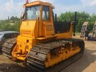 Скачать фотографию Бульдозер Трактор болотоход от завода ЧЗПТ 34469082 в Кемерово