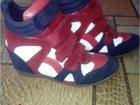Новое изображение Женская обувь Ботинки на платформе 34551134 в Кемерово