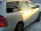 Изображение в Авто Продажа авто с пробегом Продам Corolla Fielder 2004г. Только продажа! в Юрге 340000