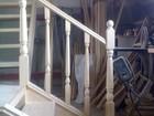Свежее изображение Двери, окна, балконы Деревянные лестницы 34767468 в Кемерово