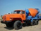 Изображение в Авто Спецтехника Автобетоносмеситель (миксер) легендарный в Кемерово 1200000