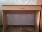 Фотография в Мебель и интерьер Мебель для детей Продам стол хорошее состояние компактный в Кемерово 0