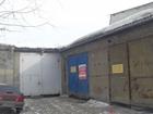 Смотреть фотографию Аренда нежилых помещений Сдам в аренду складское помещение в Заводском районе 37373202 в Кемерово