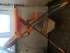Фотография в   Продам стул для кормления в хорошем сост в Кемерово 2300