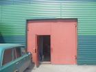 Скачать фото  Сдам в аренду отапливаемый склад на территории охраняемой производственно-складской базы 37778658 в Кемерово