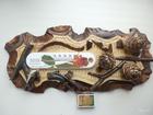 Фото в Мебель и интерьер Антиквариат, предметы искусства Сувенир из кедрового материала для домашнего в Кемерово 750
