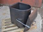 Новое foto Разное Шибер мусоропровода с огнеотсечением продаем в Кемеровской области 39002777 в Кемерово