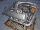 Скачать бесплатно фотографию Автозапчасти Двигатель ЯМЗ 238НД3 с Гос резерва 54026981 в Кемерово