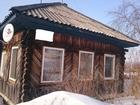 Скачать фотографию Дома Продам хороший ДОМ г, Кемерово Рудничный р-н, не дорого, 68075221 в Кемерово
