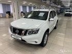 Nissan Terrano 2.0МТ, 2019, 499км