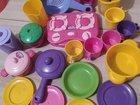 Посуда детская