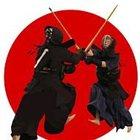 искусство фехтования двуручным мечом из бамбука