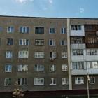 Двухкомнатная квартира Космическая,25