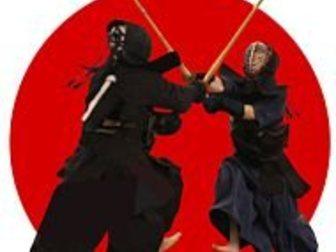 Свежее фото Спортивные школы и секции искусство фехтования двуручным мечом из бамбука 14140935 в Кемерово