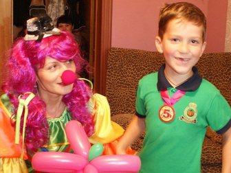 Увидеть фотографию Организация праздников Детские праздники с аниматором, 32331305 в Кемерово