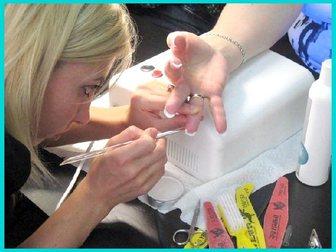 Новое фотографию  Обучение наращиванию ногтей, массажу, парикмахеров 32794933 в Кемерово