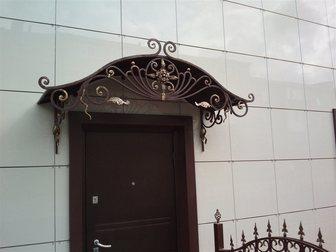 Просмотреть foto Строительные материалы Ковка, художественная ковка 33040732 в Кемерово