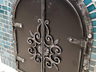 Скачать изображение Мебель для дачи и сада Решетки на камин и каминные наборы 33040884 в Кемерово