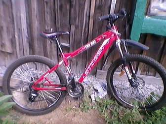 Свежее foto Велосипеды продам велосипед 33179997 в Кемерово