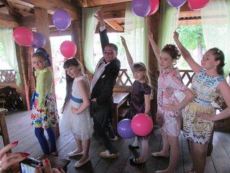 Скачать фотографию Организация праздников Аниматоры на детский праздник 34102064 в Кемерово