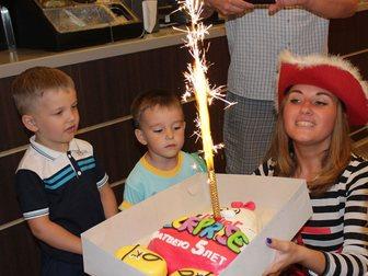 Уникальное foto Организация праздников Аниматоры на детский праздник 34102064 в Кемерово