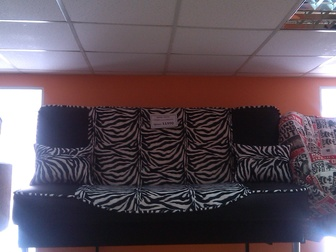 Просмотреть изображение Мягкая мебель мягкая мебель 34743520 в Кемерово