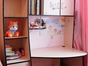 Скачать бесплатно изображение Кухонная мебель Продам шкаф и письменный стол горка 39059213 в Кемерово
