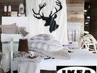 Свежее фотографию Женская одежда Теплый текстиль IKEA 34334801 в Киеве