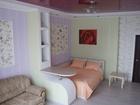 Скачать бесплатно фотографию  Арендуйте жилье ВИП класса в Киеве по доступной цене, Квартира-студия на 21м этаже современного жилищного комплекса с потрясающим видом на город, Это наилучший 35367921 в Киеве