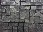 Свежее фото Строительные материалы Продам шпалу новую пропитанную, шпала б/у дерево, бетон 40611102 в Киеве