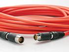 Уникальное фото Разное Камерный Tриаксиальный кабель с разъемами Fischer 1051, любой длины на заказ, Klotz 40745362 в Киеве