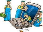 Скачать изображение Ремонт компьютеров, ноутбуков, планшетов Ремонт ноутбуков Комп-Сервис Киев 69707646 в Киеве