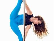 Pole Dance, Танец на пилоне В нашу студию танцев на пилоне входит две школы в Го