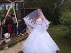 Новое фотографию Свадебные платья Свадебное платье на заниженном корсете 33192583 в Кингисеппе