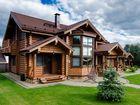Просмотреть фото  Дома из сибирского кедра под заказ 53408272 в Кингисеппе