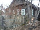 Фото в Недвижимость Продажа домов 1-этажный дом 33 м² (бревно) на в Кирове 600000