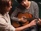 Скачать бесплатно фотографию  Обучение на гитаре 33960345 в Кирове