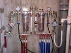 Изображение в   Осуществляем монтаж отопления, водоснабжения, в Кирове 0