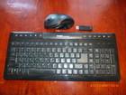 Скачать бесплатно foto Комплектующие для компьютеров, ноутбуков комплект беспроводной клавиатуры и мыши 34855772 в Кирове