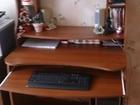 Скачать изображение Столы, кресла, стулья Продаю компьютерный стол бывший в употреблении 53453017 в Кирове (Калужская область)