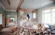 Демонтаж и перепланировка с вывозом мусора, земляные работы в Кирове и по всей Кировской области