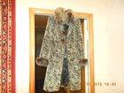 Изображение в   Продам пальто зимнее размер 42-44, воротник в Кирове 2000