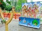 Изображение в Для детей Разное Аттракцион тир Грозные Птички - это живая в Кирове 100